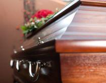 TV-seriernes 'grand old lady' er død