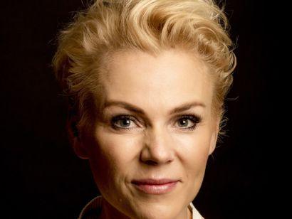Nu reagerer Lene Beier på parrets tragiske ulykke. Foto: Søren Bidstrup/Scanpix