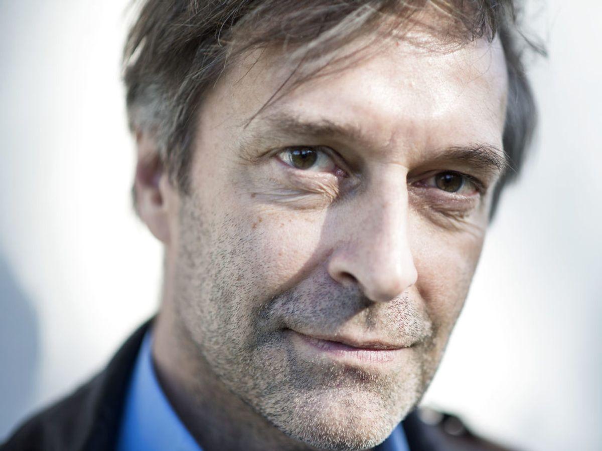 Martin Brygmann skal være vært på Svend Prisen 2021. Foto: Scanpix.