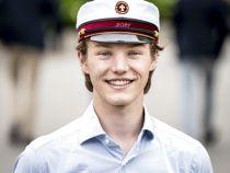 Prins Felix afslører: Er smaskforelsket
