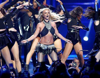 Britney Spears ville ikke på turne i 2018, har hun forklaret i retten. ARKIVFOTO: REUTERS/Steve Marcus