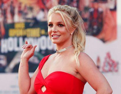 Onsdag fik Britney Spears en stor sejr.