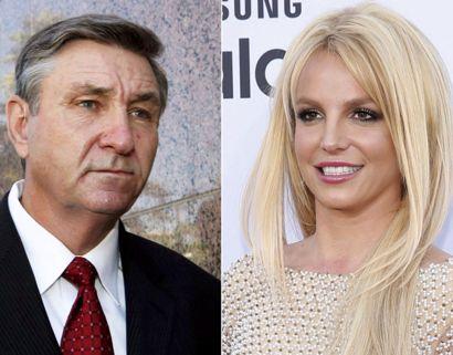 Britney Spears har fået afvist en anmodning om at afslutte sin fars værgemål. Foto: Uncredited/Ritzau Scanpix