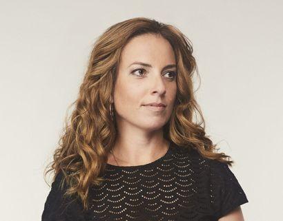 Miriam Zesler, der normalt er vært på Presselogen og TV2 News, skal de kommende måneder prøve kræfter med et nyt job. Foto: Claus Troelsgaard/TV 2