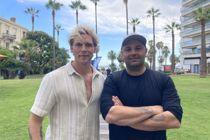 Christopher i Cannes: Nu skal skuespildrømmen have vinger
