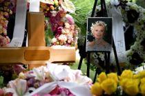 Begravet fem år efter sin død