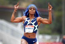 Var favorit til OL: Så begik hun én fejl
