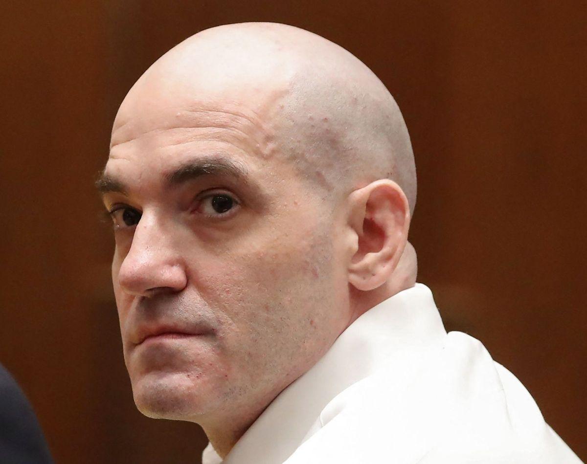 -Uanset hvor Gargiulo gik og stod, var der død og ødelæggelse omkring ham, sagde dommeren.