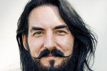Manden bag skægget: Jeg får dårlig samvittighed