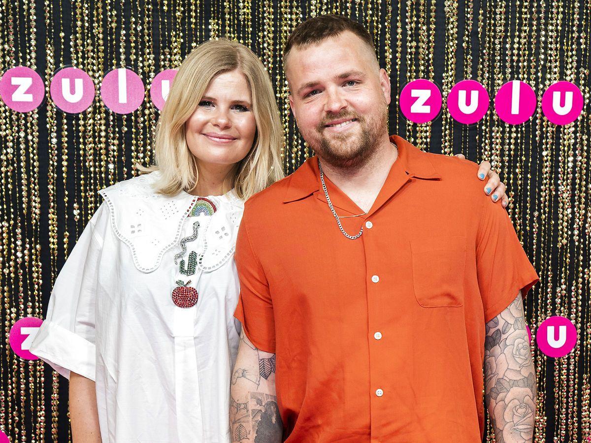 Sofie Linde og Joakim Ingversen har købt nyt hus