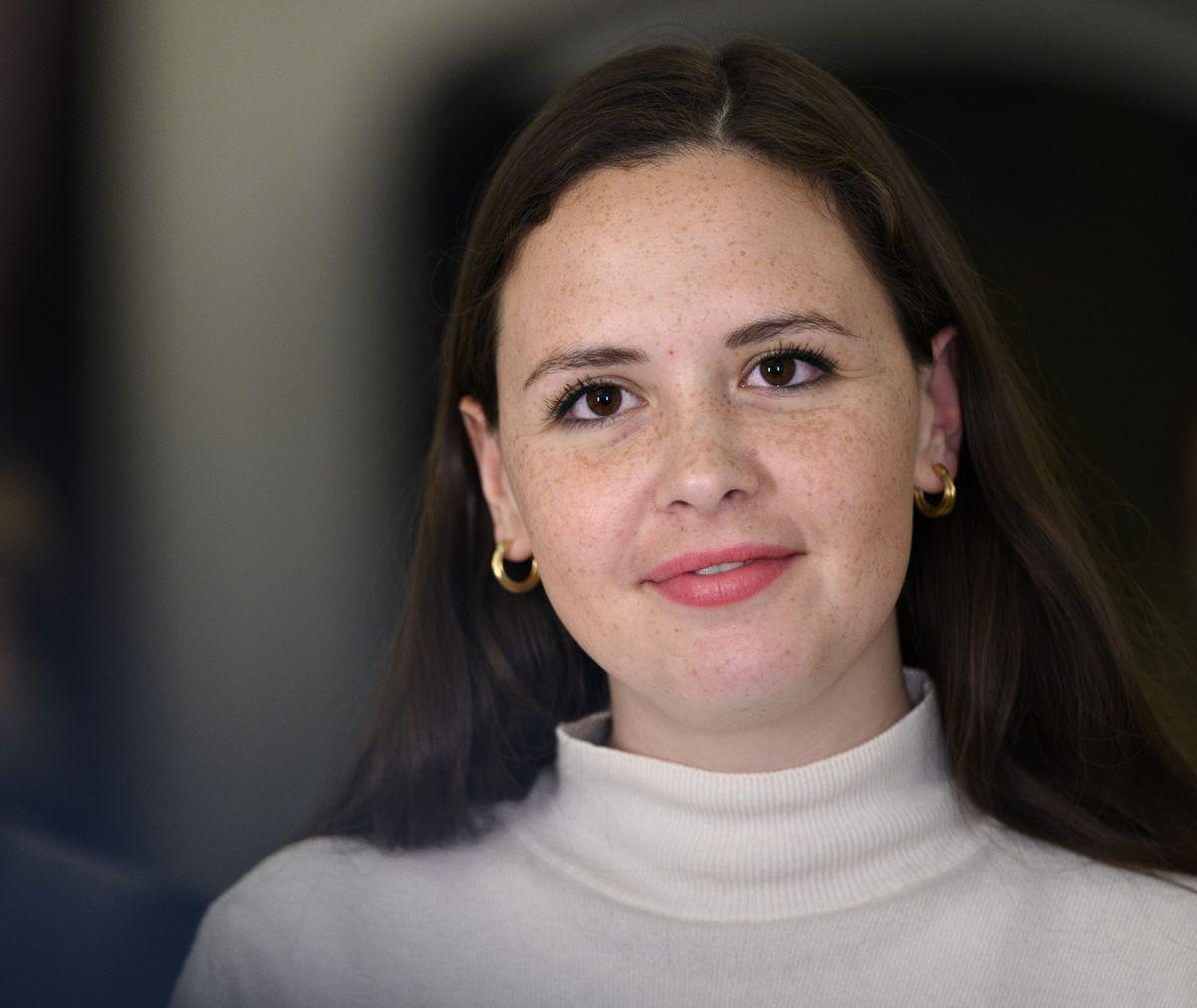 Victoria Velasquez (EL) blev for to år siden valgt ind i Folketinget. Forinden havde hun tidligere været kandidat til både et kommunalvalg og et valg til Europa-Parlamentet.