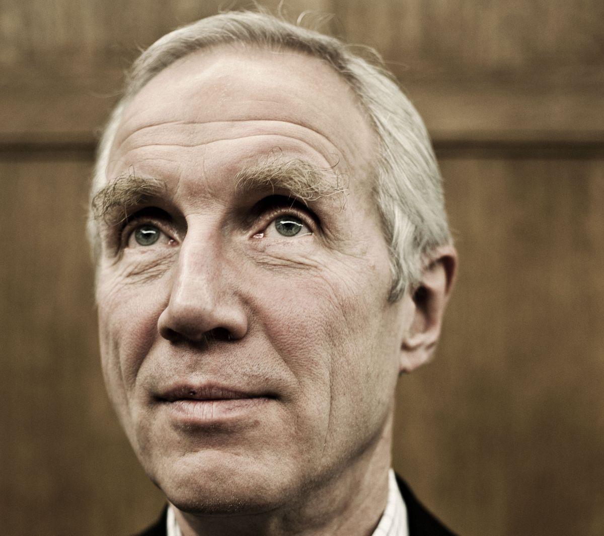 Tidligere ordførende direktør Peter Straarup fylder 70 år mandag den 19. juli. (Arkivfoto).