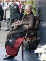 Kongehuset deler særlige billeder: Dronningen på Færøerne