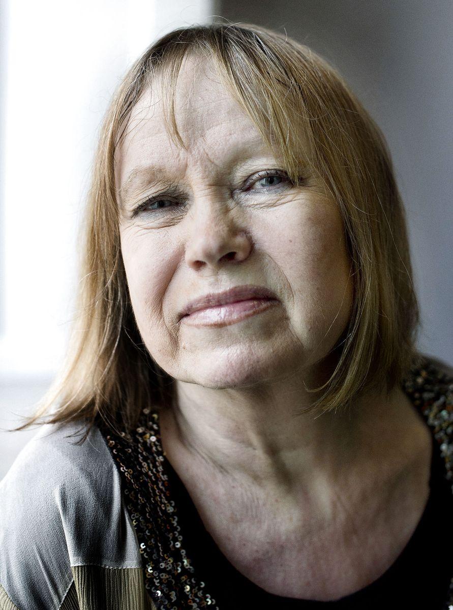 Forfatter Vita Andersen er død. Hun blev 78 år.