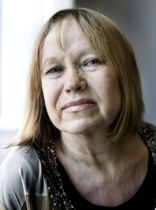 Kendt dansk forfatter død