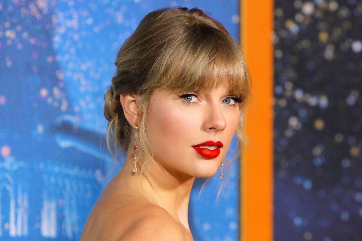 Nummer 1: Sangeren Taylor Swift nåede ikke en eneste koncert i 2020. Hun udgav to album, som hun har rettighederne til alene - og det gav en imponerende indtægt på 150,5 millioner kroner for året. REUTERS/Andrew Kelly