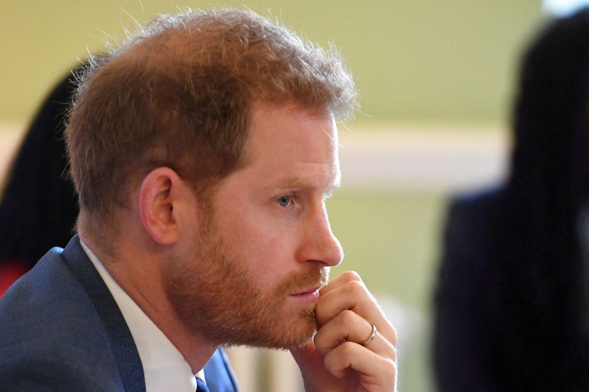 Prins Harry er nu ved at gøre sig helt og aldeles uvenner med sin familie, frygter journalisten Dan Wootton.