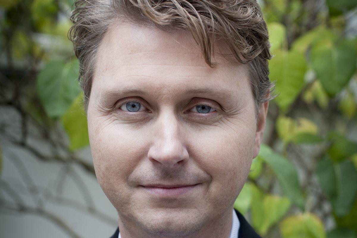 Finansmanden Per Wimmer regner med at komme en tur i rummet i starten af næste år. (Arkivfoto)
