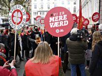 Hver fjerde dansker siger stop