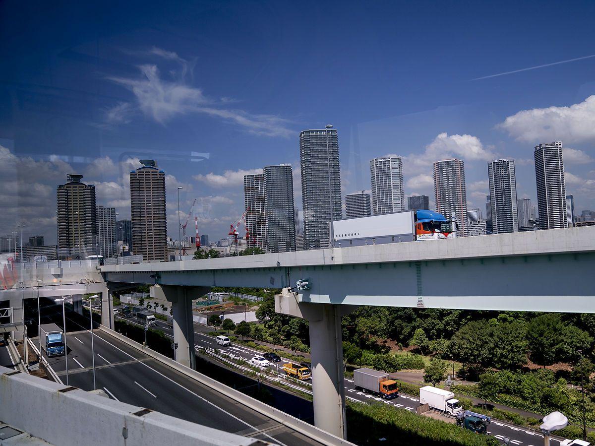 OL i Tokyo starter om få dage