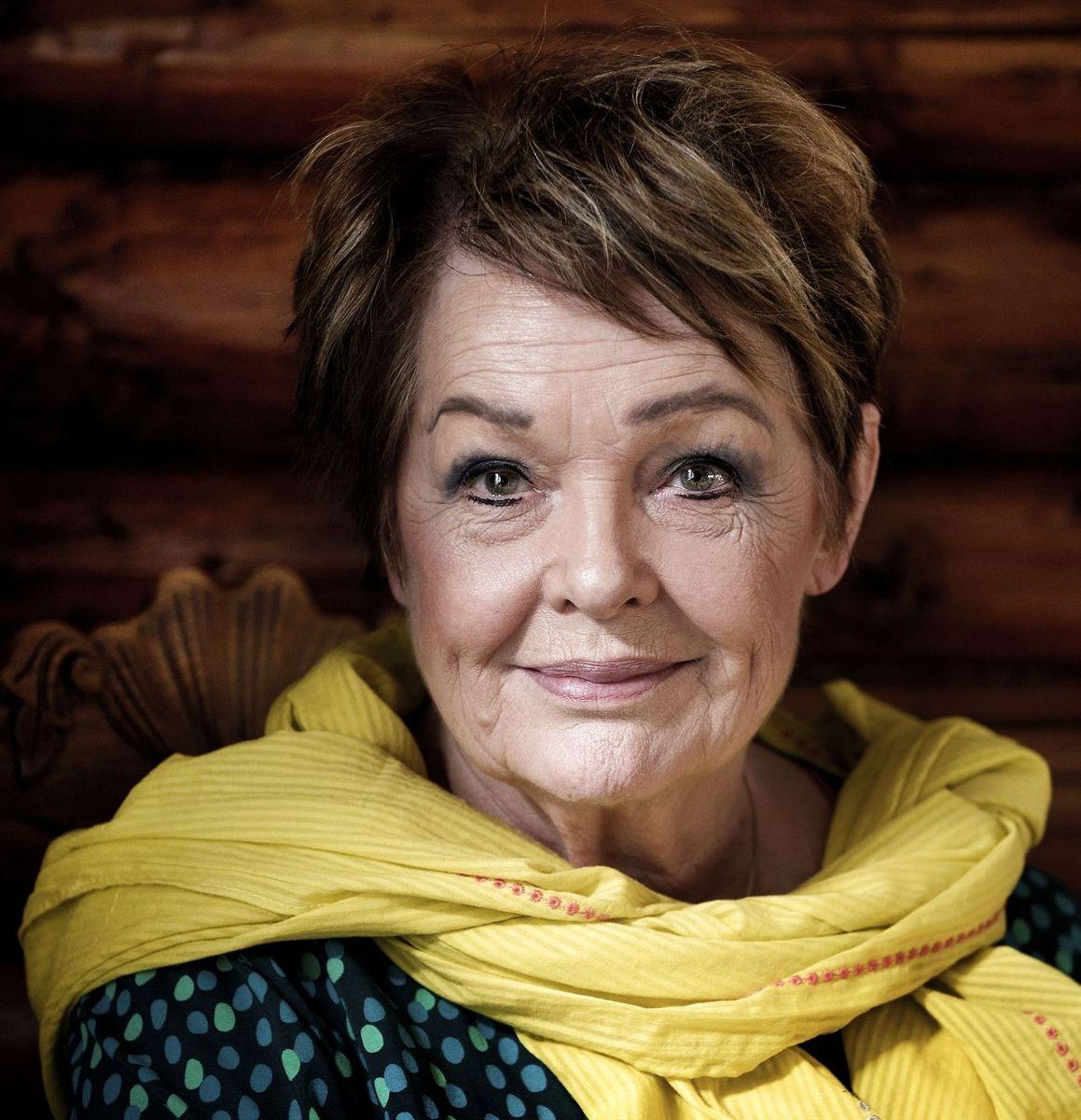 Nu taler Ghita Nørby ud i podcasten 'Fedeabes Aktuelle Forklaringer' efter omdiskuteret TV2-interview.