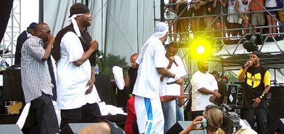 Rapgruppen Wu-Tang Clans eneste fysiske udgave af albummet er blevet solgt til en million-pris