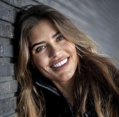Modellen Philine Roepstorff dater angiveligt en ny fodboldspiller efter sit brud med Nicklas Bendtner.