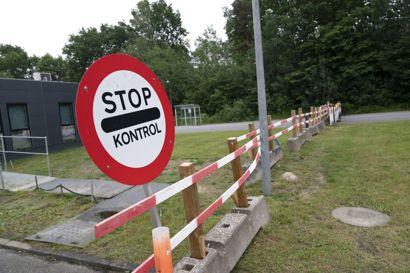 Fra søndag vil der være kontrol ved den dansk-tyske grænse