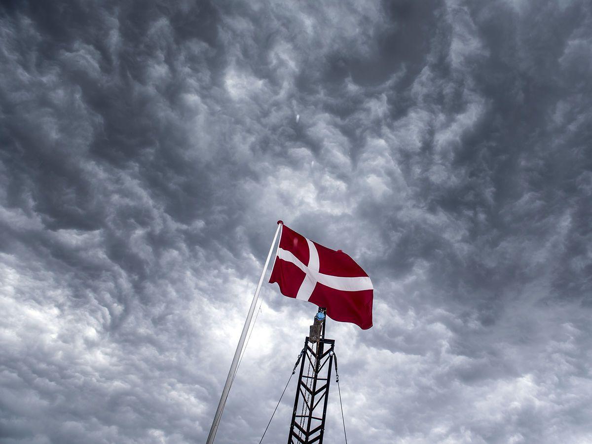 DMI advarer  Newsbreak.dk