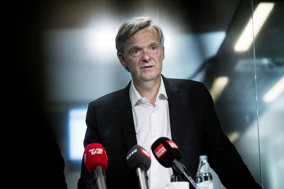 Lander nyt job  Newsbreak.dk