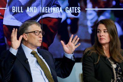 Bill og Melinda Gates er blevet endeligt skilt, viser et retsdokument. Bill Gates er kendt som stifteren af Microsoft.
