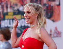 Britney deler ny bizar video