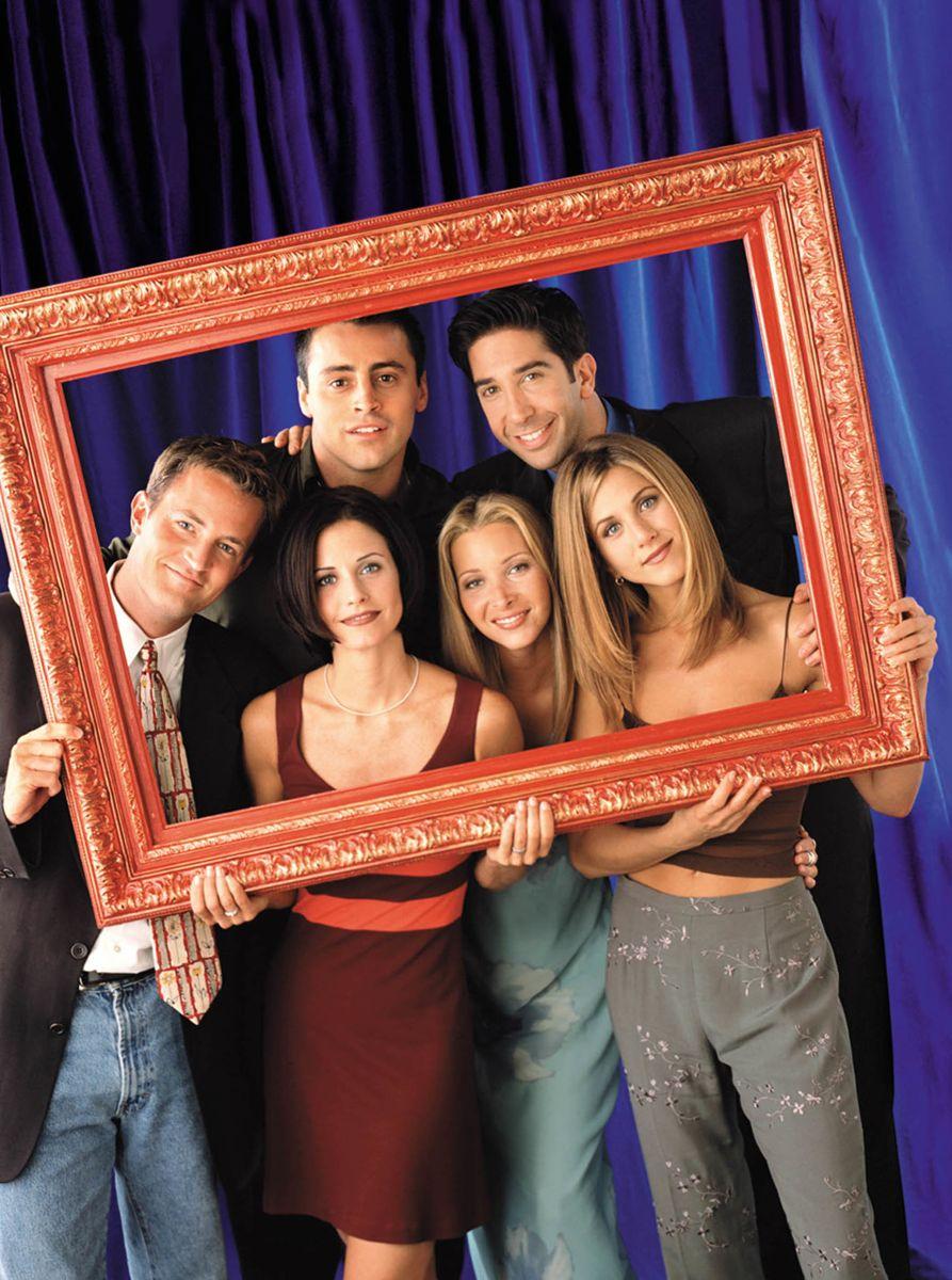 Ifølge en kilde er der opstået en ægte romance mellem 52-årige Jennifer Aniston og 54-årige David Schwimmer.