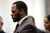 Anklager: Kelly udnyttede mindreårige i årtier