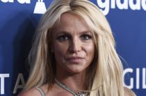 Britney amok