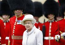Sex-skandale i dronningens vagtkorps