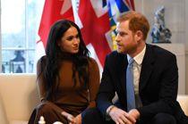 Harry og Meghan er i dyb krise