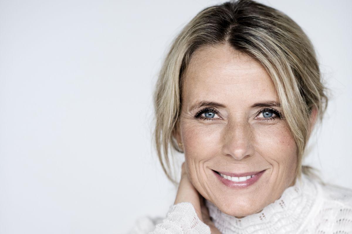Tina Nikolaisen har blandt andet været ansat hos CBS i USA og er i dag magasindirektør hos Story House Egmont. 29. august fylder hun 50 år. (Arkivfoto)