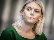 Minister i problemer: -Hun brød loven