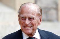 Særlig hæder til afdøde prins Philip