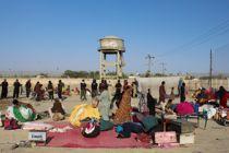 Lukker for afghanske flygtninge