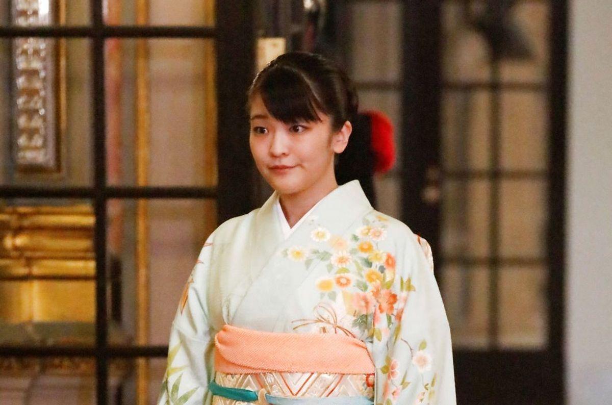 Prinsesse Mako er datter af prins Fumihito og prinsesse Kiko og således niece til kejser Naruhiti.
