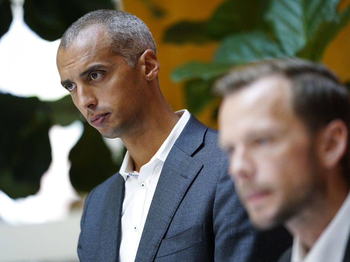 Vækkeuret skal ringe i alle hjem i Danmark, mener Mattias Tesfaye.