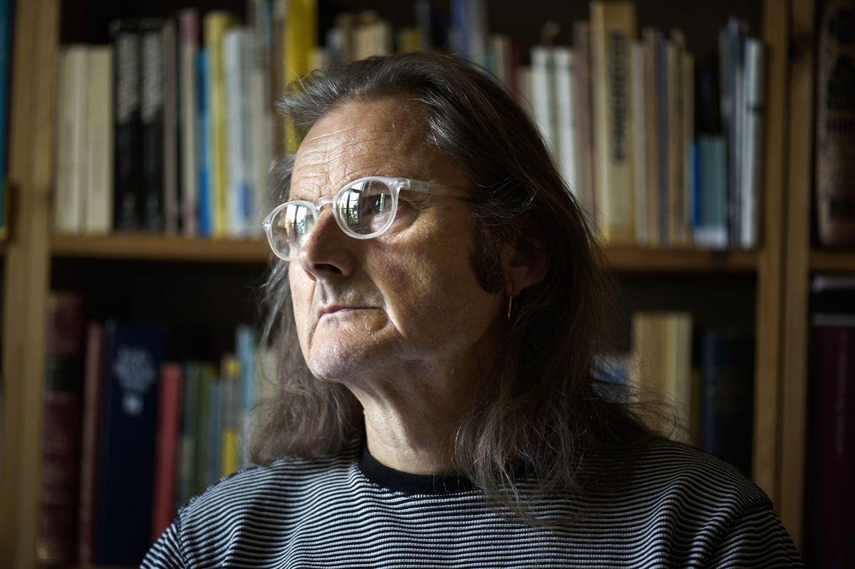 Professor i filosofi og pædagogik Lars-Henrik Schmidt er død fredag. (Arkivfoto)