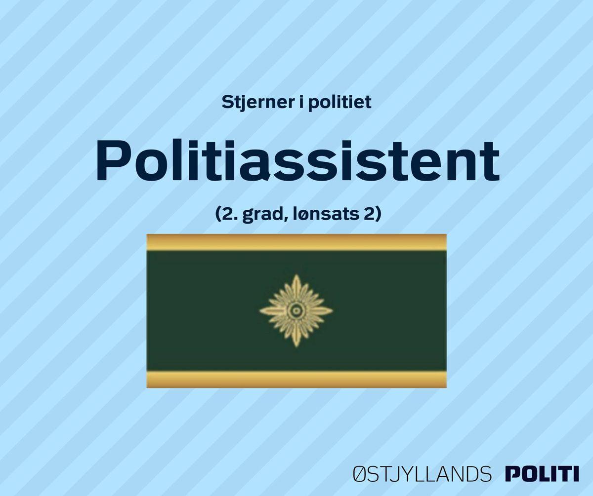 Østjyllands Politi.