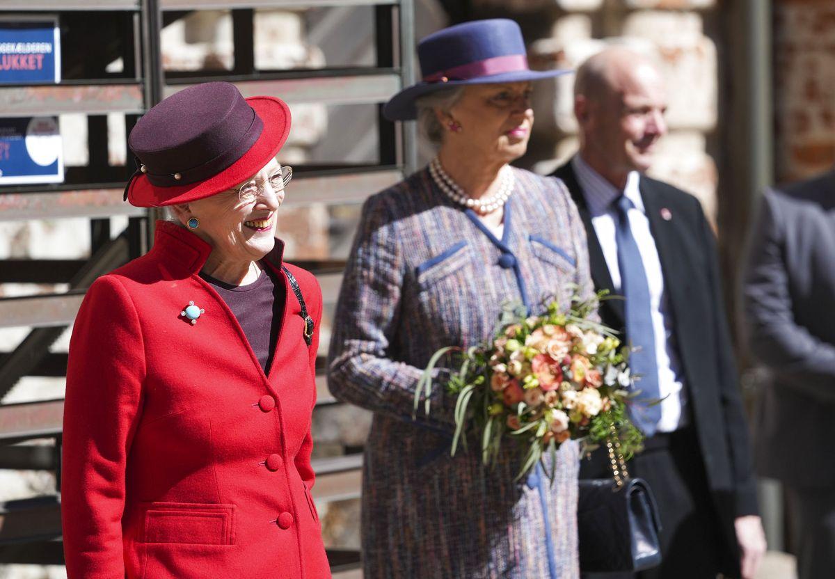 Dronning Margrethe uddeler dronning Ingrids Hæderslegat for sidste gang i 2022.