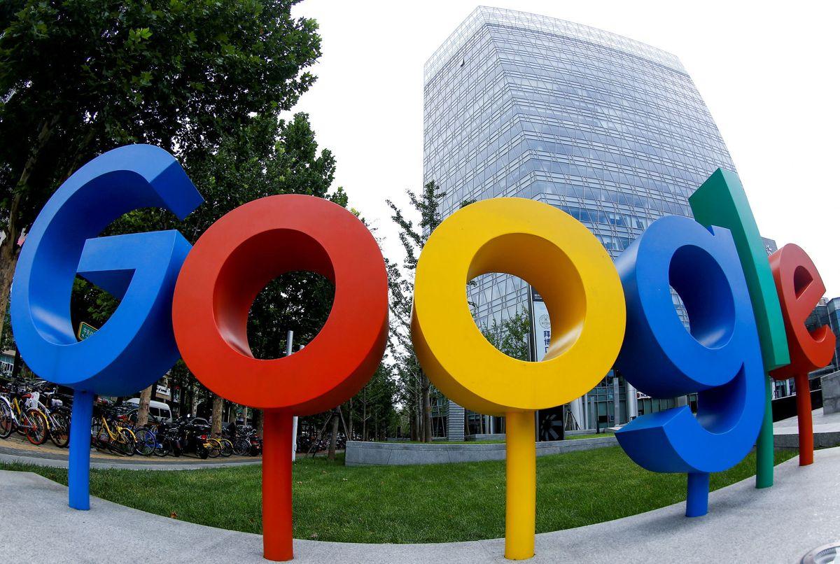 Endnu en gang er en milliardbøde landet i Googles indbakke.