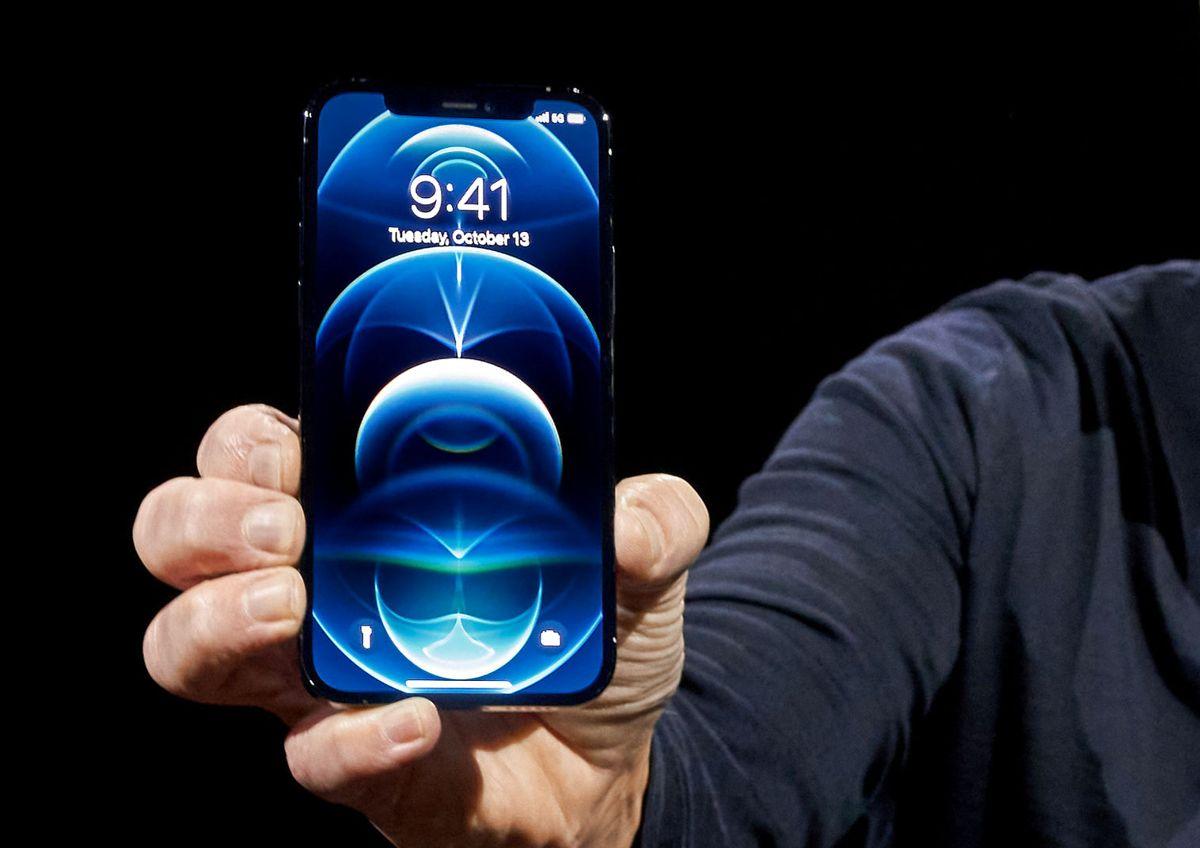 Du kan lukke et sikkerhedshul ved at opdatere din telefon.