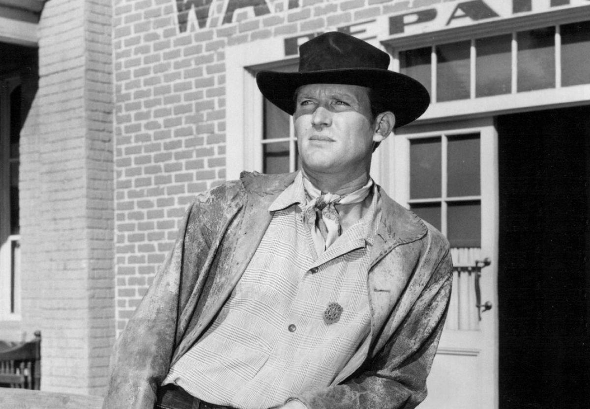 Western-helten Don Collier er død 92 år gammel.