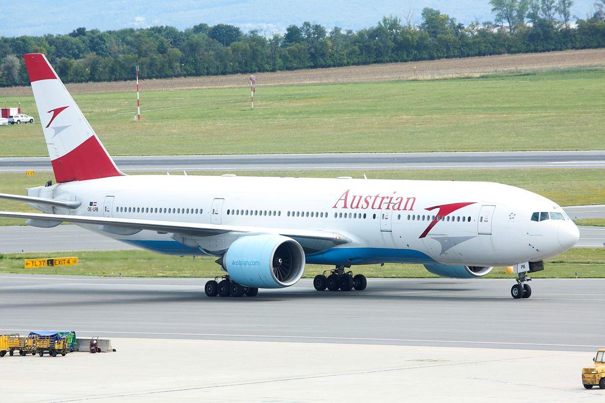 Personalet følte sig så utryg, at flyet nødlandede i Østrig